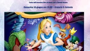 """Avetrana : L'Istituto comprensivo Morleo presenta l'opera teatrale """"Alice nel paese dei"""