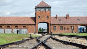 Erchie : Si parte per non dimenticare, Auschwitz - TRENO DELLA MEMORIA 2019