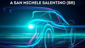 San Michele : Al via la fiera dell'auto