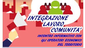 Avetrana : Integrazione Lavoro e Comunità