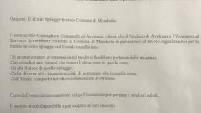 Il consigliere Micelli sollecita il sindaco a partecipare al tavolo tecnico