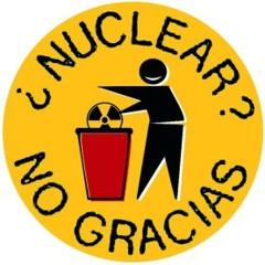 ¡NO A LA AMENAZA Y EL LOBBY  NUCLEAR EN CHILE!