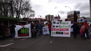 Avances contra la incineración