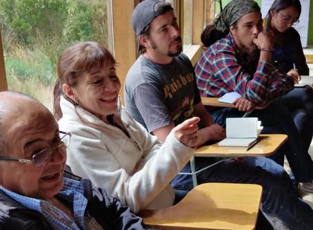 Encuentros Alianza Basura Cero Chile en regiones