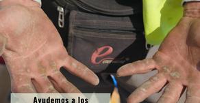 Campaña Crowfounding para Recicladores de Chile