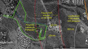 Observatorio Precordillera expone ante Comisión Investigadora
