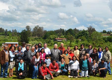 Comunidades y organizaciones articulan su oposición al modelo extractivista en el Wallmapu