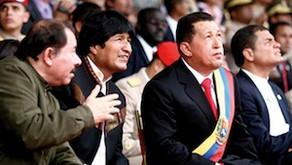 La deuda socio-ambiental de las nuevas izquierdas latinoamericanas