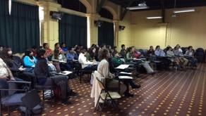 Alianza Basura Cero Chile hace su lanzamiento en el marco de Foro Participativo
