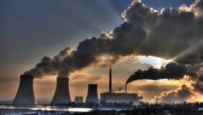 """Las promesas """"cero neto"""" de las industrias contaminantes agravarán la crisis climática"""
