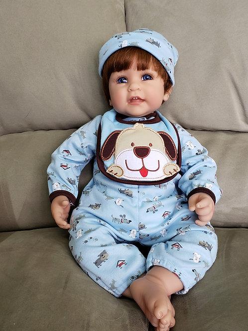 Realistic Doll - Baby Boy