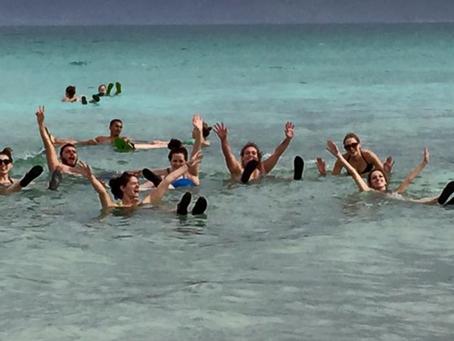 Dead Sea Traveler Tips