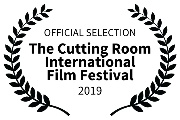 OFFICIAL SELECTION - The Cutting Room In