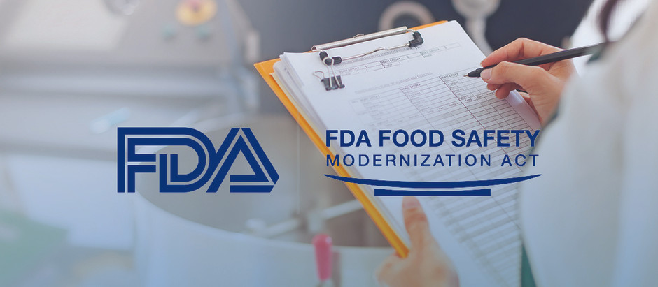 Food Safety is #Trending