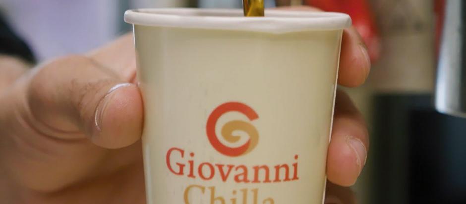 A Giovanni Chilla Day