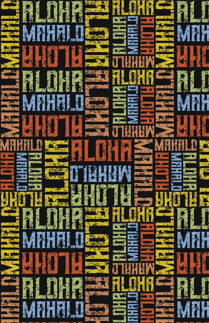 Mahalo Aloha