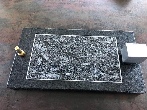 Option support table pour raclette au gaz granit : Art 120