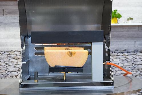 Option raclette gaz acier traité : Art 110
