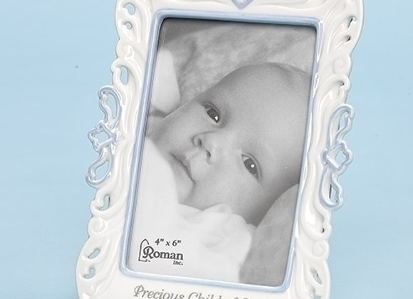 Picture Frame - Precious Child of God