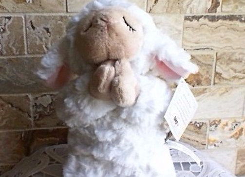 Bedtime Prayer Lamb