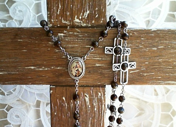 Rosary - Our Lady of Mount Carmel