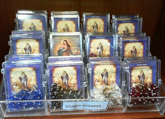 Sturdy Rosaries
