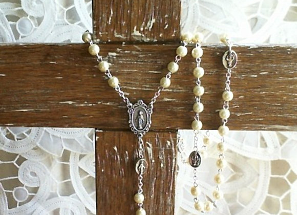 Rosary - Miraculous Medal