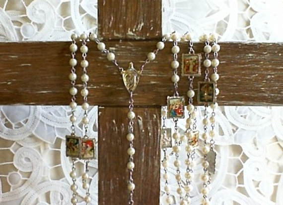 Rosary - 15 Decades, Stations of the Cross