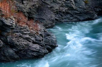 'Rushing Rapids'