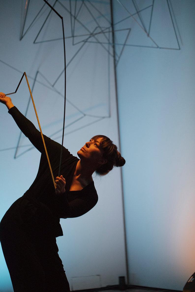 dance, performance, geometric, sculpture, fine art, artist