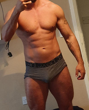 Used boxers