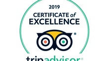 We are pleased to announce that Orchid Traditional Thai Massage has been recognized with a 2019 Cert