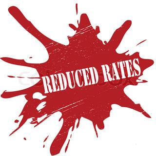 reduc rates