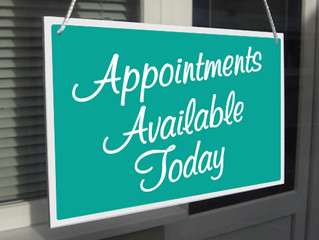 Check out massage space available today!!!!