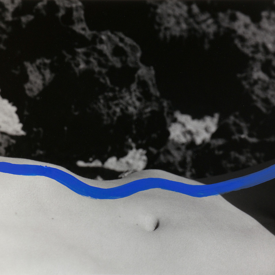 Blue Traces, 7