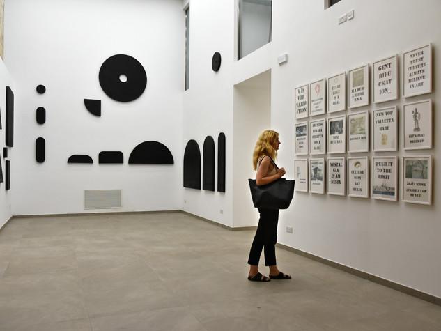 Space 2 - Valletta Contemporary