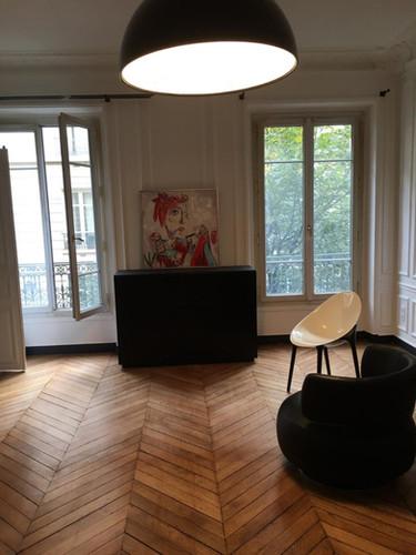 RENOVATION APPARTEMENT PARIS