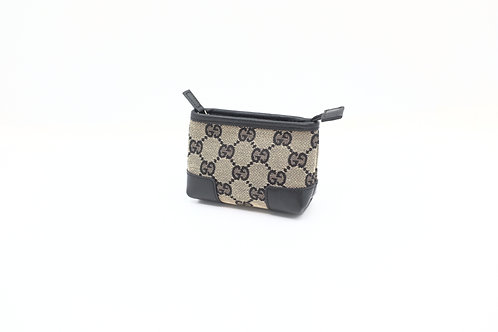 Gucci Coin Pochette GG canvas