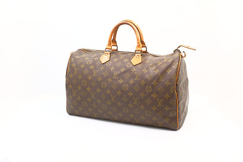 Buy preloved Louis Vuitton Speedy 40