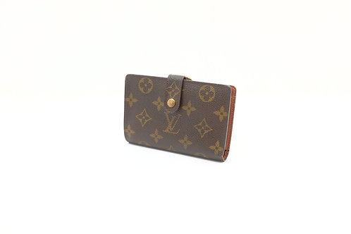 Louis Vuitton Viennois Wallet