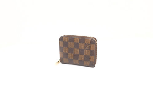 Louis Vuitton Compact Zippy Wallet DE