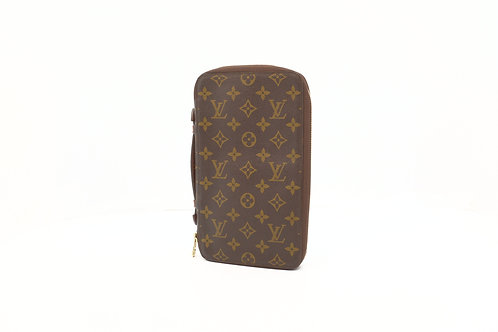 Louis Vuitton De Voyage Travel Organizer