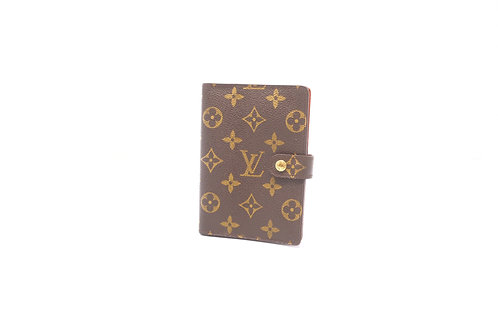 Buy preloved Louis Vuitton Agenda PM