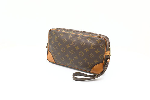buy preloved Louis Vuitton Marly Dragonne