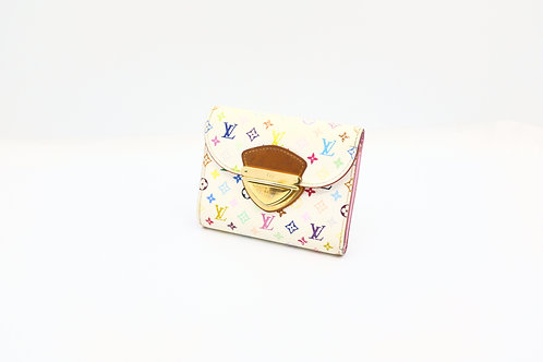 Louis Vuitton Koala Multicolor Wallet