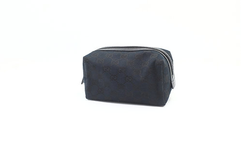 Gucci GG Canvas Cosmetic Pouch