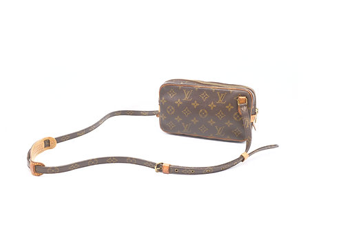Buy pre loved Louis Vuitton Marly bandouliere