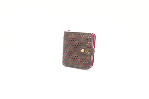 buy preloved Louis Vuitton Perforated Compact Zippy