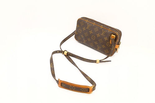 Louis Vuitton Marly Bandouliere Crossbody