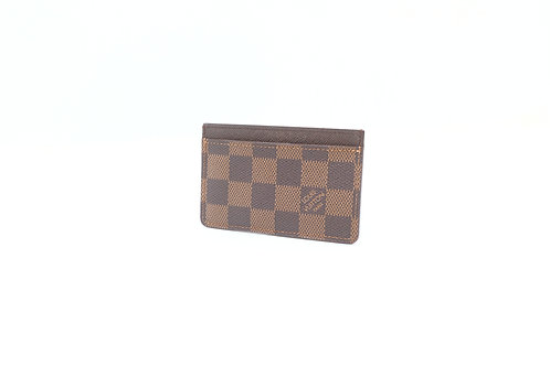 Louis Vuitton Card Case DE